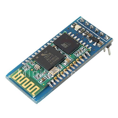 JY-MCU Arduino Bluetooth для беспроводной модуль последовательного порта ку