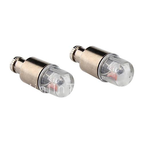 1 led lampadina colorata per lampade di pneumatici per auto (2 pack, DC 12V) del 396988 2017 a  u20ac2 99 -> Lampade A Led Dc
