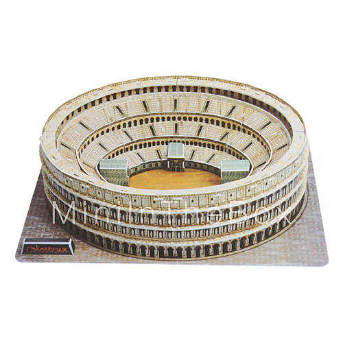 Essay on the Coliseum
