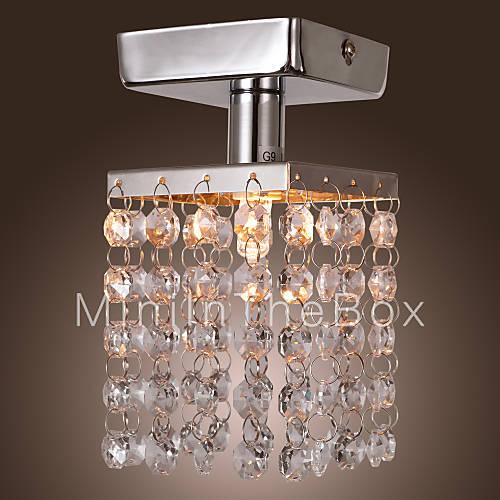 Kok Belysning Led : led belysning kok  Max 25W Takmonterad , Modern Krom Sordrag for
