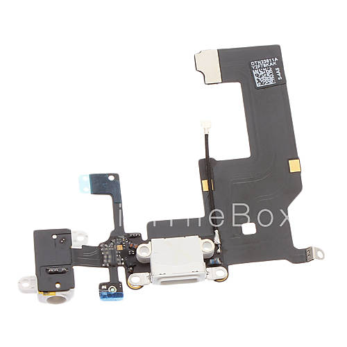 Parts For Microphone Cable : Dock connector charger charging port and microphone