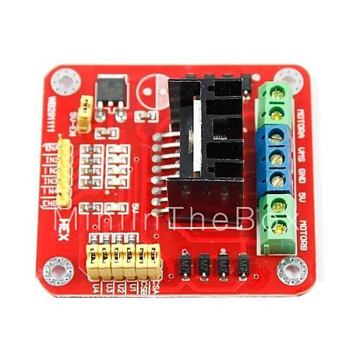 L298n Stepper Motor Driver Controller Board For For