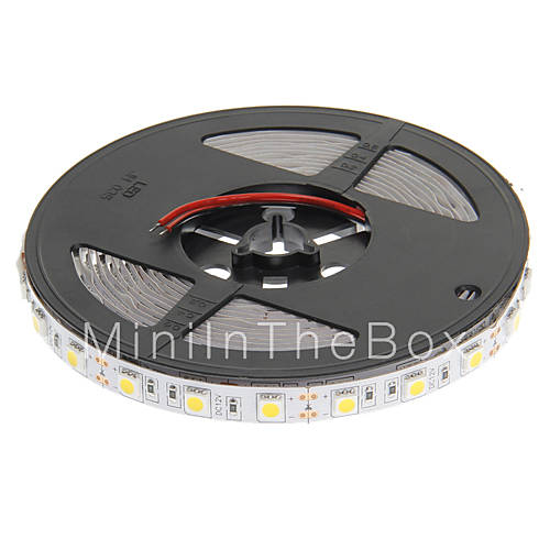 ... varmt hvidt lys LED strip lampe (DC 12V) 1549383 2017 ? ?7.19
