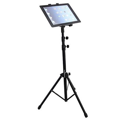 sema 360 rotating tripod stand holder for ipad kindle nexus 7 samsung 7 10 inch tablet pc. Black Bedroom Furniture Sets. Home Design Ideas