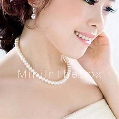 Pearls for women