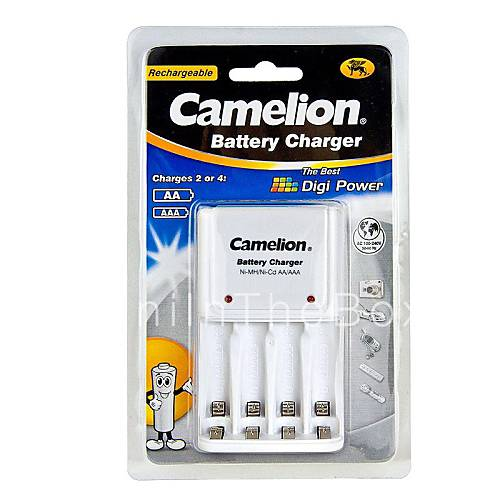 Camelion Battery Charger For Aa Aaa Battery 1930759 2017