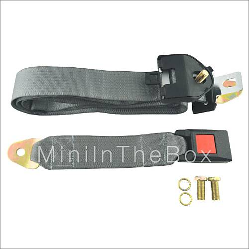 Three Point Belt : Carking™ adjustable car seat belt lap three point