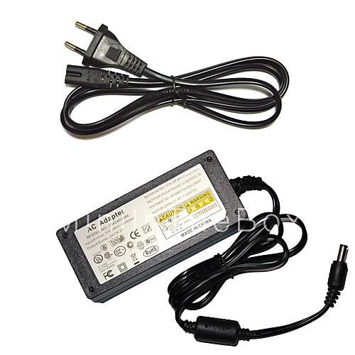 gm2402 48w 24v 2a eu plug ac    dc power adapter for led light strip