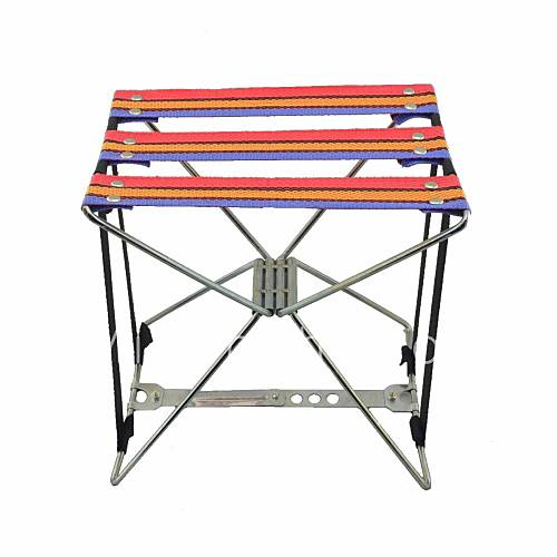 Outdoor Wearable Colorful Folding Chair 2017 – $20 99