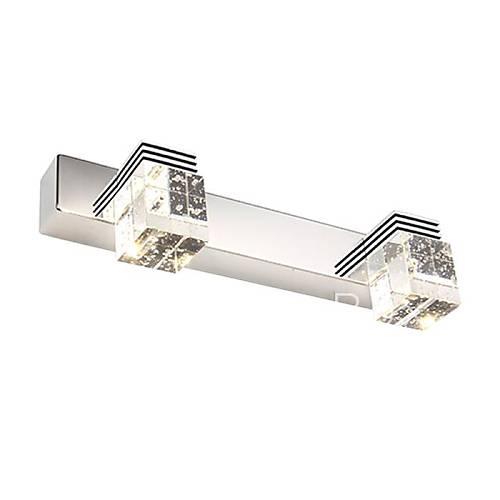 moderne led badkamer verlichting spiegel kristal 2-verlichting 220v 2664376 2017 – €46.99