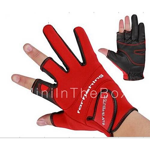 Cnhimalaya fingerless anti skidding fishing gloves 2652670 for Fingerless fishing gloves