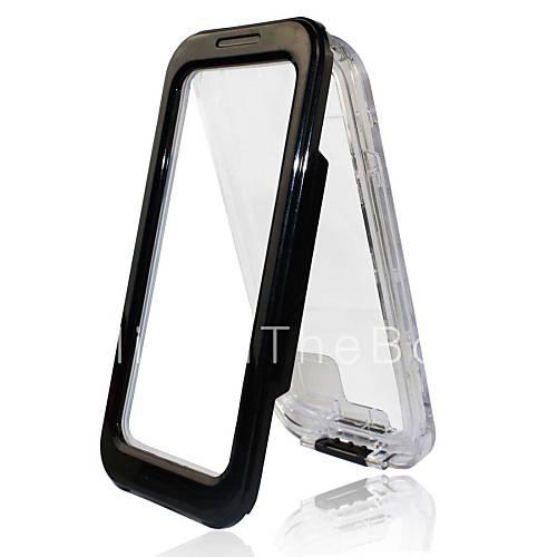 Iphone 7 Plus Diep Water Duiken Aanraking Doos Geval Voor