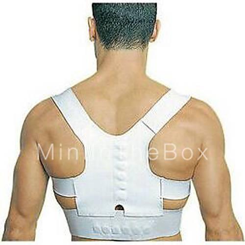 Que puede estar enfermo en el centro de la espalda