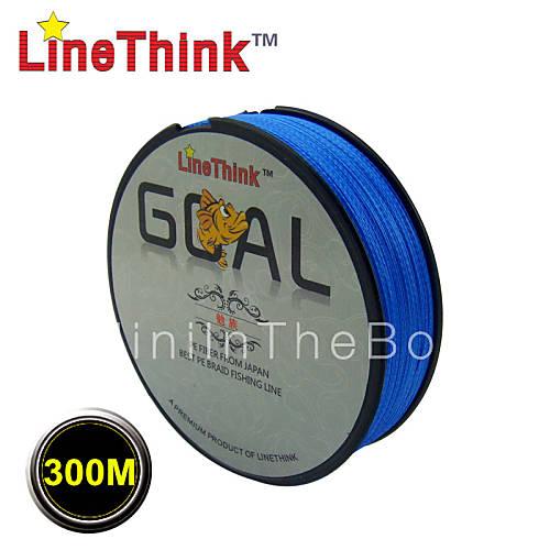 500m 550 yards pe braided line dyneema superline for Pink braided fishing line