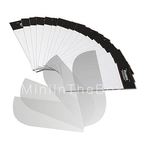rundong film de protection de peinture de voiture fender garde anti rayures 4pcs de 3582974. Black Bedroom Furniture Sets. Home Design Ideas