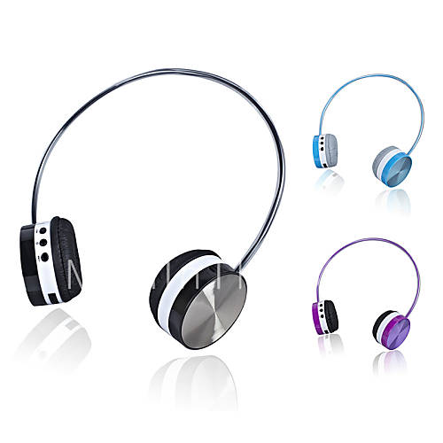 high quality music wireless bluetooth headphones volume control headset for iphone ipad sony. Black Bedroom Furniture Sets. Home Design Ideas