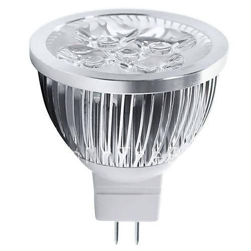 201509: 5W GU5.3(MR16) Faretti LED MR16 5 LED Ad Alta Intesità 550