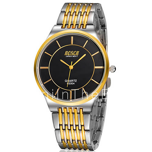 Oro orologio orologio da polso impermeabile davvero for Orologio della samsung