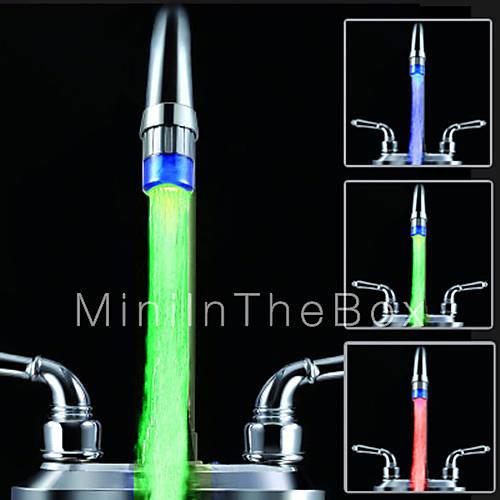 RGB Color Temperature Control Universal Adapter LED