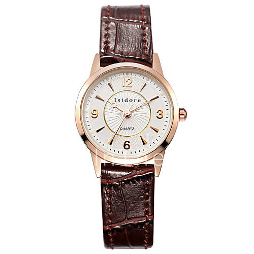 s fashion casual water resistant wrist watches cool