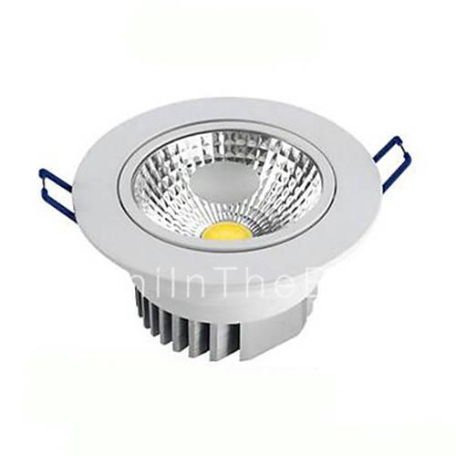 3W PANNOCCHIA LED faretti incasso LED da incasso a soffitto per vivere cucina illuminazione ...