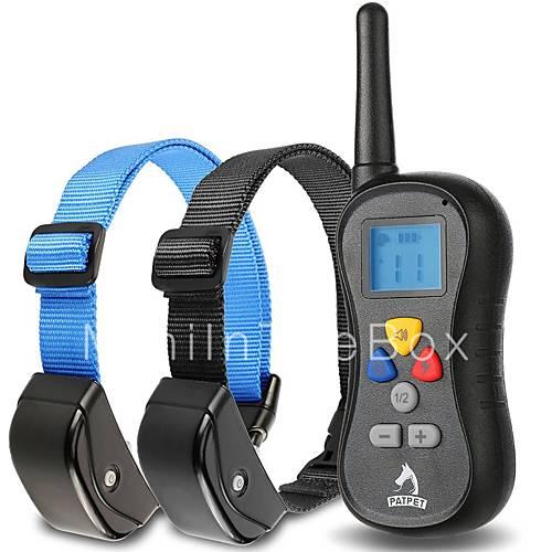 Dog Bark Collar / Dog Training Collars Anti Bark ...