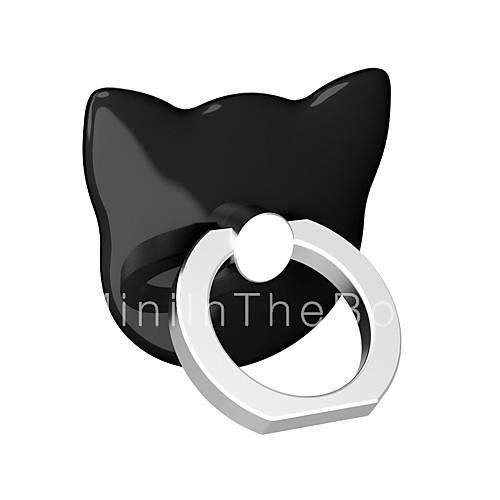 fixation support pour t l phone bureau anneau de maintien m tal for t l phone portable. Black Bedroom Furniture Sets. Home Design Ideas