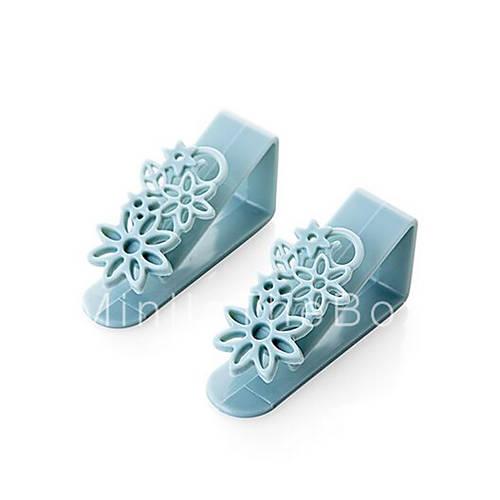Ganchos para bolsas ganchos de cocina ganchos nuevos for Ganchos de plastico